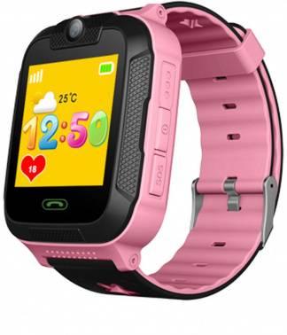 Смарт-часы GINZZU GZ-751 розовый (00-00001278)