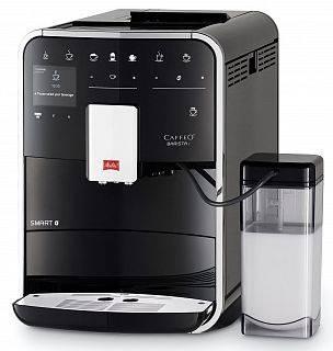 Кофемашина Melitta Caffeo F 830-102 черный (21780) - фото 2