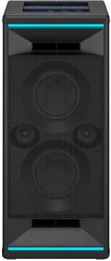 Микросистема Hi-Fi Pioneer XW-SX50-B черный