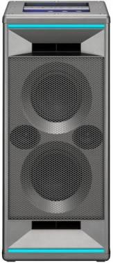 Микросистема Hi-Fi Pioneer XW-SX50-H серый