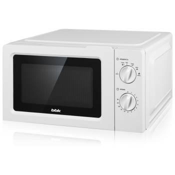 СВЧ-печь BBK 17MWS-781M/W белый