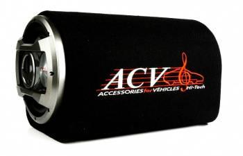 Сабвуфер автомобильный ACV BTA-10 активный (32643)