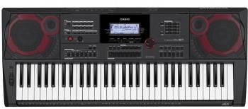 Синтезатор Casio CT-X5000 черный
