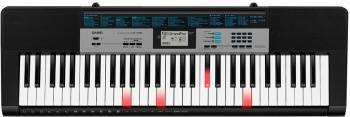 Синтезатор Casio LK-136 черный