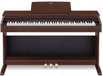 Цифровое фортепиано Casio CELVIANO AP-270BN коричневый
