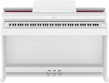 Цифровое фортепиано Casio CELVIANO AP-470WE белый