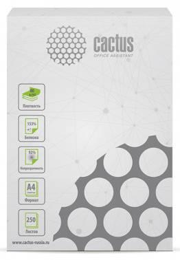Бумага Cactus CS-OPB-A480250 A4 80г/м2 250л. (плохая упаковка)