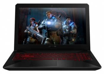 "Ноутбук 15.6"" Asus ROG FX504GD-E41087 металлический (90NR00J3-M19200)"