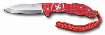 Нож Victorinox Hunter Pro Alox красный (0.9415.20)