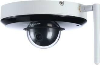 Видеокамера IP Dahua DH-SD1A203T-GN-W белый