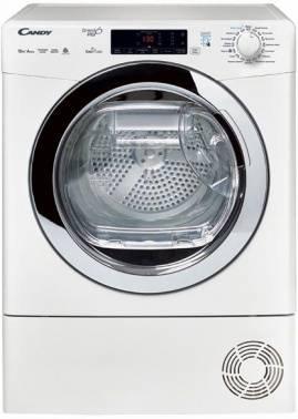 Сушильная машина Candy GrandO Vita Smart GVS H10A2TCE-07 белый (31101015)