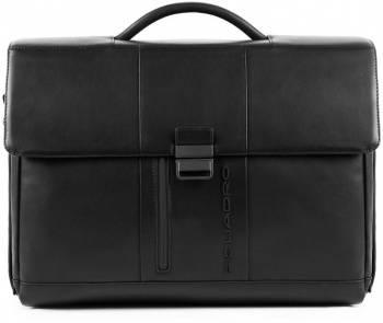 Портфель Piquadro Urban черный (CA1045UB00/N)