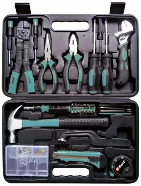 Набор инструментов Bort BTK-160, 38 предметов (91279040)