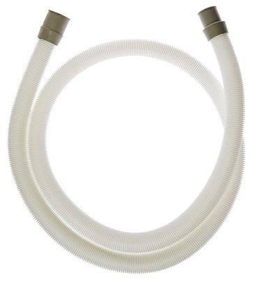 Шланг для посудомоечных и стиральных машин Electrolux E2WDA150B белый - фото 1