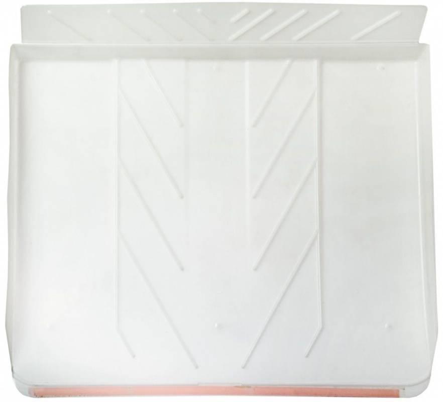 Поддон для посудомоечных и стиральных машин Electrolux E2WHD600 белый - фото 1