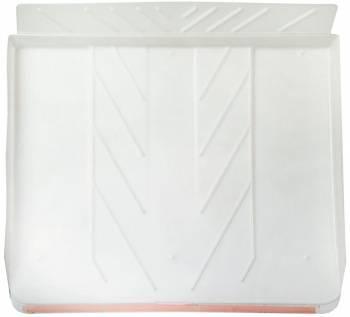 Поддон для посудомоечных и стиральных машин Electrolux E2WHD600 белый