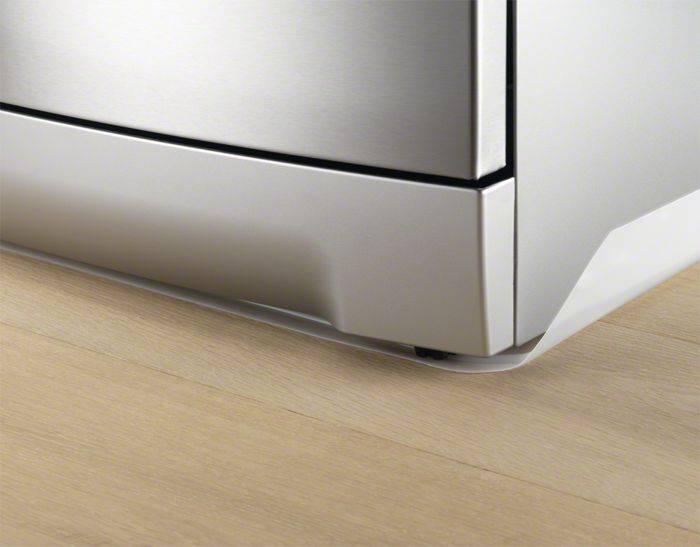 Поддон для посудомоечных и стиральных машин Electrolux E2WHD600 белый - фото 2