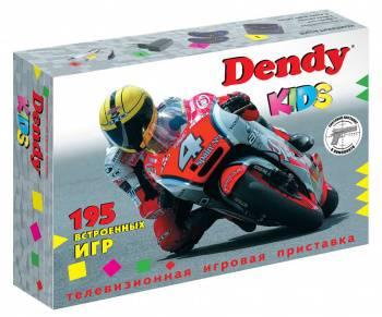 Игровая консоль Dendy Kids черный (DENDY KIDS)
