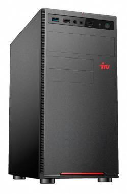 Компьютер IRU Home 226 черный (1118150)