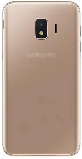 Смартфон Samsung Galaxy J2 Core SM-J260 8ГБ золотистый (SM-J260FZDRSER) - фото 2