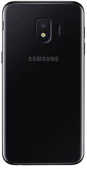 Смартфон Samsung Galaxy J2 Core SM-J260 8ГБ черный (SM-J260FZKRSER) - фото 2