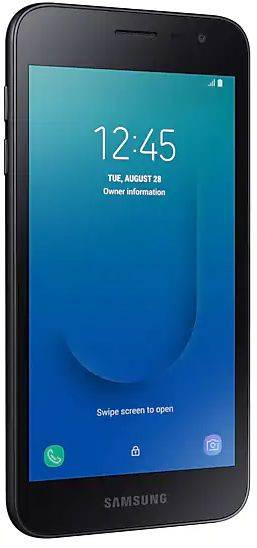 Смартфон Samsung Galaxy J2 Core SM-J260 8ГБ черный (SM-J260FZKRSER) - фото 4