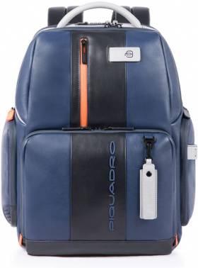 Рюкзак Piquadro Urban синий/серый (CA4550UB00BM/BLGR)