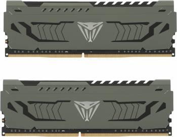 Модуль памяти DIMM DDR4 2x8Gb Patriot (PVS416G300C6K)