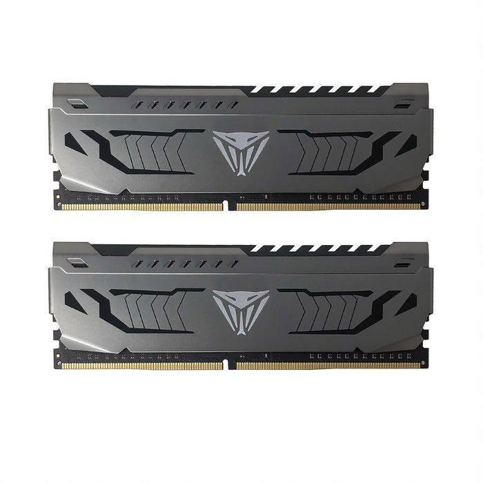 Модуль памяти DIMM DDR4 2x8Gb Patriot (PVS416G386C8K) - фото 1