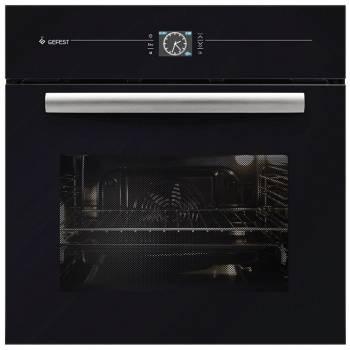 Духовой шкаф электрический Gefest ЭДВ ДА 622-04 А1S черный