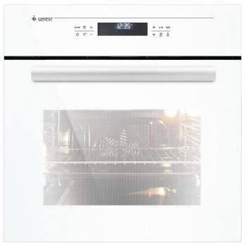 Духовой шкаф электрический Gefest ЭДВ ДА 622-04 БS белый