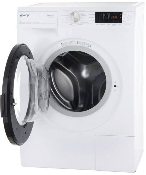 Стиральная машина Gorenje MV75Z23/IS белый - фото 3