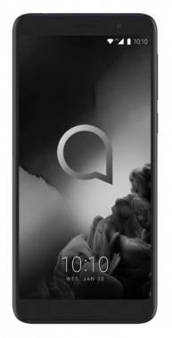 Смартфон Alcatel 1X 5008Y 16ГБ черный (5008Y-2AALRU2)