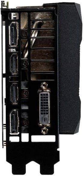 Видеокарта Asus DUAL-RTX2060-O6G 6144 МБ - фото 4