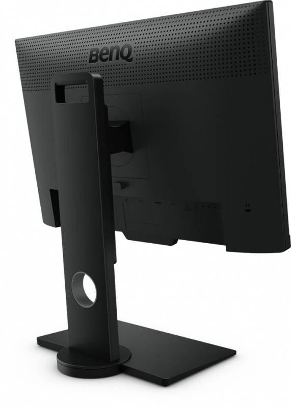 """Монитор 22.5"""" Benq BL2381T черный (9H.LHMLA.TBE) - фото 4"""