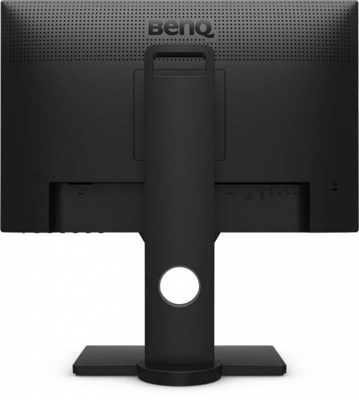 """Монитор 22.5"""" Benq BL2381T черный (9H.LHMLA.TBE) - фото 7"""