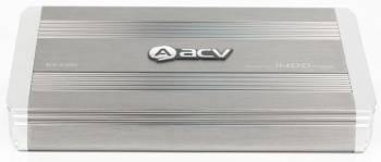 Автомобильный усилитель ACV GX-4.100 (30326)