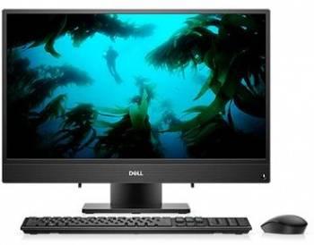 "Моноблок 23.8"" Dell Inspiron 3480 черный (3480-4225)"