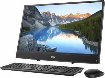 "Моноблок 23.8"" Dell Inspiron 3480 черный (3480-4256)"