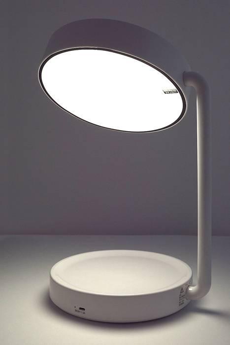 Светильник-зеркало Lucia EL450 - фото 4