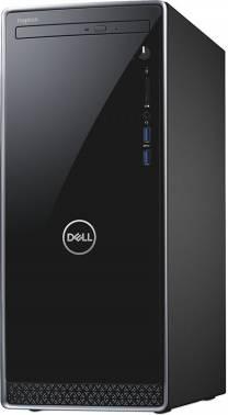 Компьютер Dell Inspiron 3670 черный (3670-6178)