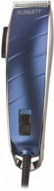 Машинка для стрижки Scarlett SC-HC63C45 сапфировый