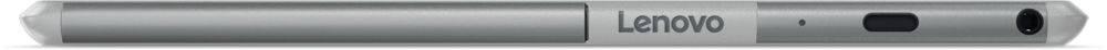 "Планшет 10.1"" Lenovo Tab 4 Plus TB-X704F 32ГБ белый (ZA2M0120RU) - фото 3"