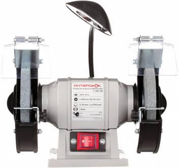 Электроточило Интерскол Т-150/150 (591.1.0.00)