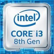 Процессор Intel Core i3 8350K Socket-1151v2 OEM (CM8068403376809S R3N4)