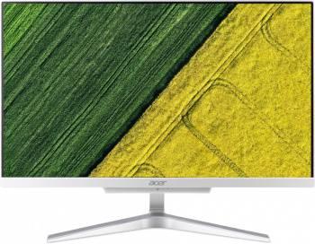 "Моноблок 21.5"" Acer Aspire C22-865 серебристый (DQ.BBSER.014)"