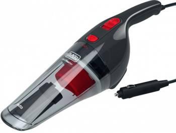 Автомобильный пылесос Black & Decker NV1200AV-XK серый
