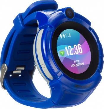 Смарт-часы JET Kid Sport темно-синий (SPORT DARK BLUE)