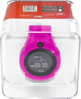 Смарт-часы JET Kid Sport лиловый (SPORT LILAC)
