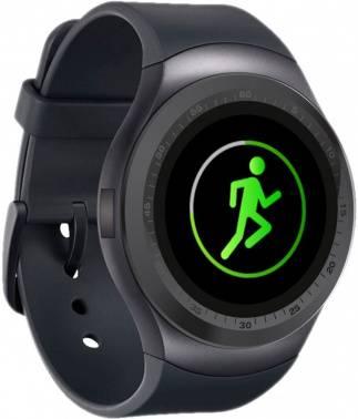 Смарт-часы KREZ Hero черный (SW22)